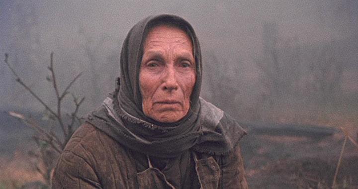 Краткое содержание: Прощание с матерой, Распутин
